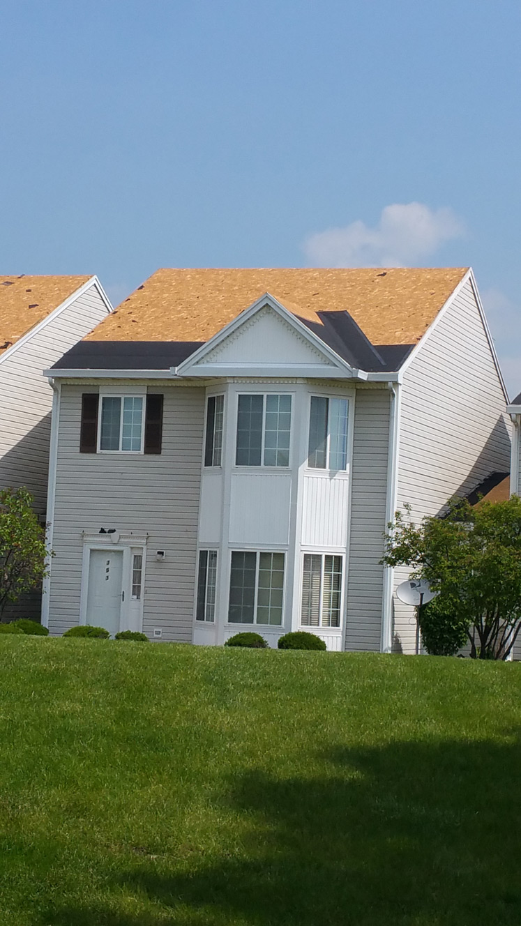 Roofer ProCare Solutions General Contractor in Frankfort