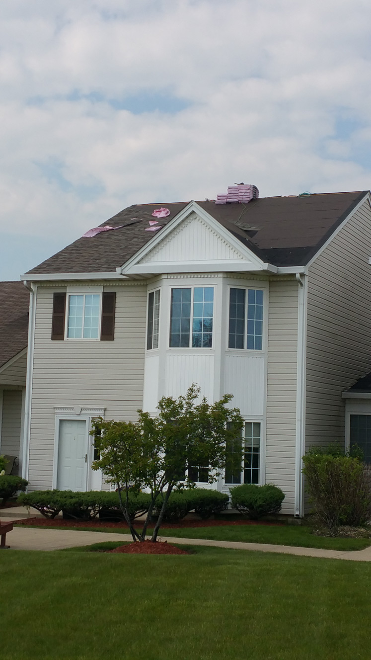Roofer ProCare Solutions General Contractor in Plainfield