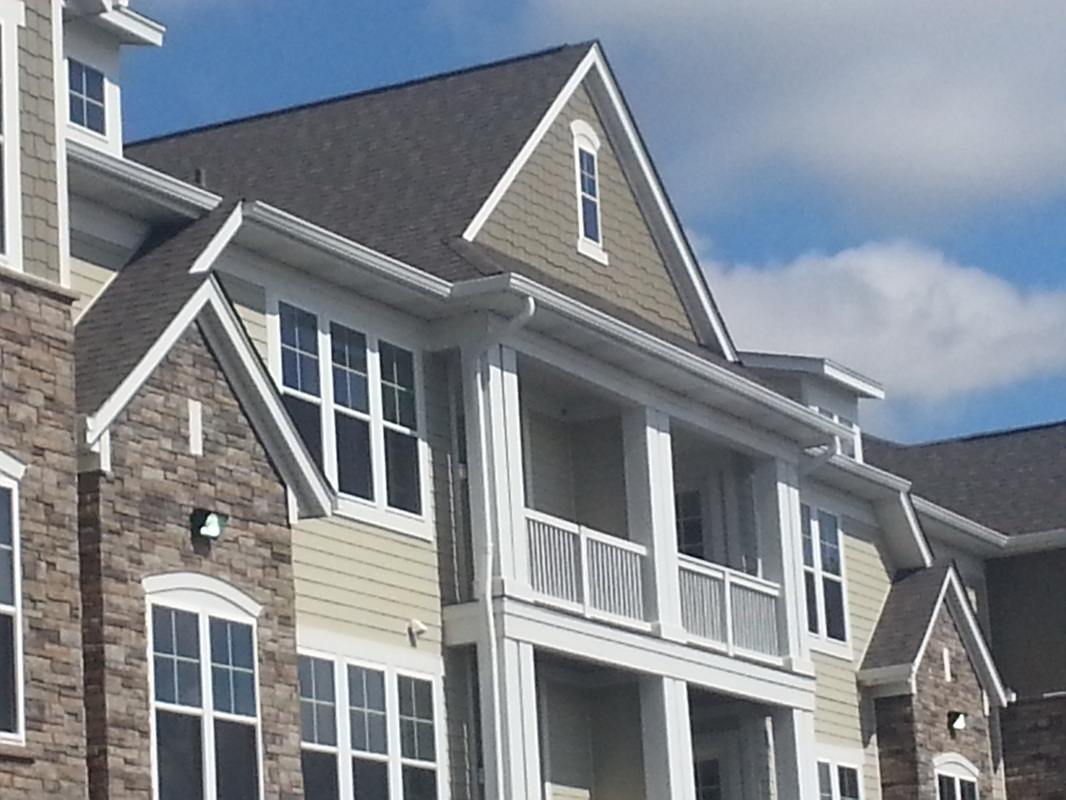Roofer ProCare Solutions General Contractor in Lockport