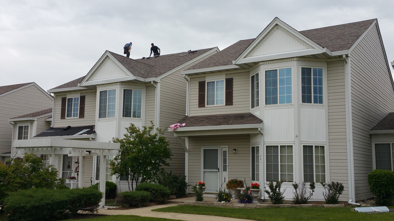 Roofer ProCare Solutions General Contractor in Bolingbrook