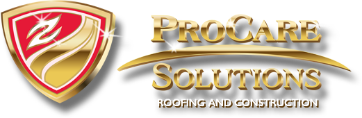 ProCare Solutions Logo - Bolingbrook Roofer & General Contractor Logo